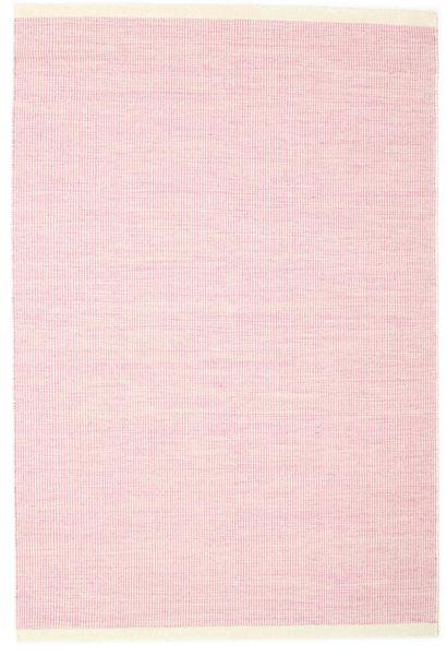 Seaby - Pink Teppe 160X230 Ekte Moderne Håndvevd Lyserosa (Ull, India)