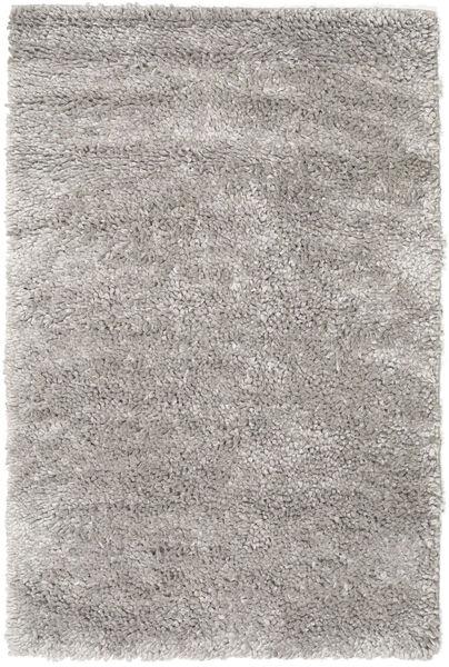 Stick Saggi - Grå Teppe 120X180 Ekte Moderne Håndknyttet Lys Grå (Ull, India)