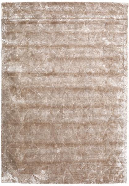 Crystal - Soft_Beige Teppe 160X230 Moderne Lys Grå/Hvit/Creme ( India)