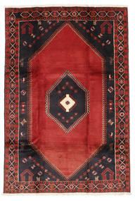 Klardasht Teppe 200X292 Ekte Orientalsk Håndknyttet (Ull, Persia/Iran)