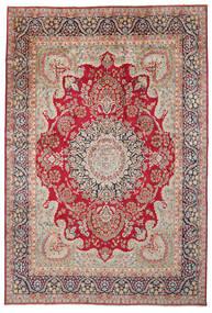 Kerman Teppe 300X433 Ekte Orientalsk Håndknyttet Stort (Ull, Persia/Iran)