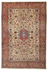 Sarough Sherkat Farsh Teppe 200X291 Ekte Orientalsk Håndknyttet (Ull, Persia/Iran)