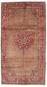 Koliai Teppe 152X287 Ekte Orientalsk Håndknyttet (Ull, Persia/Iran)