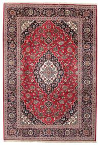 Keshan Teppe 203X300 Ekte Orientalsk Håndknyttet (Ull, Persia/Iran)