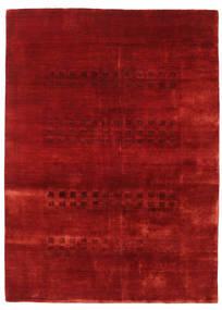 Lori Baft Indisk Teppe 145X202 Ekte Moderne Håndknyttet (Ull, India)