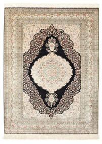 Herike Teppe 182X242 Ekte Orientalsk Håndknyttet (Silke, Kina)