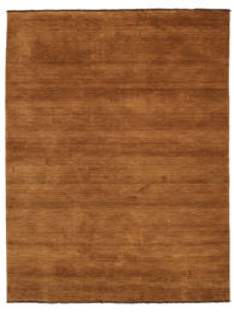 Handloom Fringes - Brun Teppe 160X230 Moderne Brun (Ull, India)