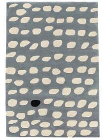 Camouflage Handtufted - Grå Teppe 120X180 Moderne Lys Grå/Mørk Beige (Ull, India)