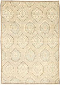 Ziegler Ariana Teppe 192X275 Ekte Orientalsk Håndknyttet Beige/Mørk Beige (Ull, Afghanistan)