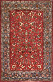 Najafabad Patina Teppe 245X375 Ekte Orientalsk Håndknyttet (Ull, Persia/Iran)