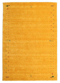 Gabbeh Loom Frame - Gul Teppe 190X290 Moderne Orange (Ull, India)