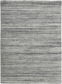 Mazic - Grå Teppe 160X230 Ekte Moderne Håndknyttet Mørk Grå/Turkis Blå/Lys Grå (Ull, India)