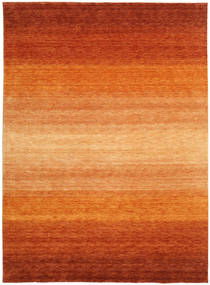 Gabbeh Rainbow - Rust Teppe 240X340 Moderne Orange/Rust (Ull, India)