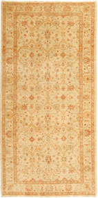 Ziegler Teppe 151X313 Ekte Orientalsk Håndknyttet Mørk Beige/Lysbrun (Ull, Pakistan)