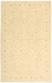Ziegler Teppe 185X304 Ekte Orientalsk Håndknyttet Beige (Ull, Pakistan)