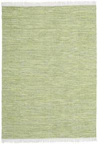 Diamond Ull - Grønn Teppe 160X230 Ekte Moderne Håndvevd Lysgrønn (Ull, India)