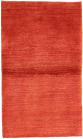 Gabbeh Persia Teppe 83X149 Ekte Moderne Håndknyttet Rød/Rust (Ull, Persia/Iran)