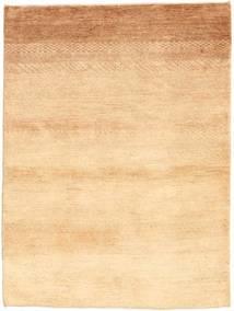 Gabbeh Persia Teppe 100X135 Ekte Moderne Håndknyttet Beige/Lysbrun/Mørk Beige (Ull, Persia/Iran)