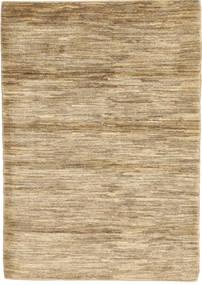 Gabbeh Persia Teppe 107X153 Ekte Moderne Håndknyttet Lysbrun/Mørk Beige/Beige (Ull, Persia/Iran)