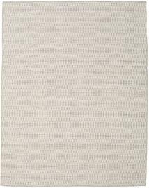 Kelim Long Stitch - Beige Teppe 190X240 Ekte Moderne Håndvevd Lys Grå (Ull, India)