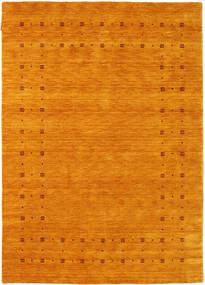 Loribaf Loom Delta - Gull Teppe 160X230 Moderne Orange/Gul (Ull, India)