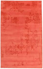 Handtufted Teppe 143X235 Moderne Rød/Rust (Ull, India)