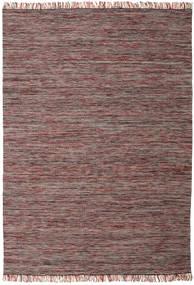 Vilma - Rød Mix Teppe 250X350 Ekte Moderne Håndvevd Lysbrun/Rosa Stort (Ull, India)