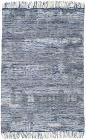 Vilma - Blå Mix Teppe 120X180 Ekte Moderne Håndvevd Lys Blå/Blå (Ull, India)