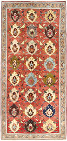 Arak Teppe 144X310 Ekte Orientalsk Håndknyttet (Ull, Persia/Iran)