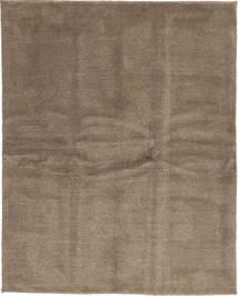 Gabbeh Persia Teppe 153X192 Ekte Moderne Håndknyttet Lysbrun/Lys Grå (Ull, Persia/Iran)