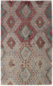 Kelim Tyrkiske Teppe 177X292 Ekte Orientalsk Håndvevd (Ull, Tyrkia)