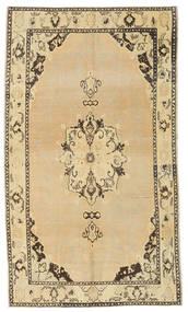 Taspinar Teppe 148X255 Ekte Orientalsk Håndknyttet Beige/Mørk Beige (Ull, Tyrkia)