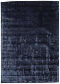 Brooklyn - Midnatt-Blå Teppe 160X230 Moderne Mørk Blå/Blå ( India)