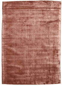 Brooklyn - Pale Copper Teppe 160X230 Moderne Mørk Rød/Lysbrun ( India)