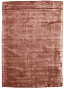 Brooklyn - Pale Copper Teppe 140X200 Moderne Mørk Rød/Lysbrun ( India)