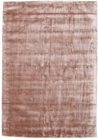 Broadway - Dusty Rose Teppe 120X180 Moderne Lyserosa/Mørk Rød ( India)