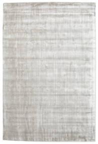 Broadway - Sølv Vit Teppe 250X350 Moderne Lys Grå/Hvit/Creme Stort ( India)