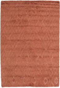 Soho Soft - Terracotta Teppe 170X240 Moderne Rød/Mørk Rød (Ull, India)