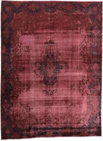 Vintage Heritage Teppe 286X383 Ekte Moderne Håndknyttet Mørk Rød/Rust Stort (Ull, Persia/Iran)
