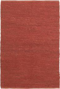Utendørsteppe Soxbo - Rust Teppe 140X200 Ekte Moderne Håndvevd Mørk Rød/Rust (Juteteppe India)