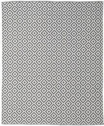 Torun - Grå/Neutral Teppe 250X300 Ekte Moderne Håndvevd Mørk Grå/Mørk Beige Stort (Bomull, India)