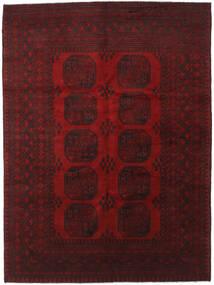 Afghan Teppe 179X241 Ekte Orientalsk Håndknyttet (Ull, Afghanistan)