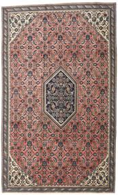 Ardebil Patina Teppe 177X290 Ekte Orientalsk Håndknyttet Mørk Rød/Svart (Ull, Persia/Iran)