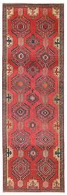 Ardebil Patina Teppe 85X260 Ekte Orientalsk Håndknyttet Teppeløpere Mørk Rød/Rust (Ull, Persia/Iran)