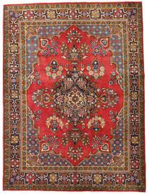 Wiss Teppe 155X210 Ekte Orientalsk Håndknyttet Mørk Brun/Rust (Ull, Persia/Iran)
