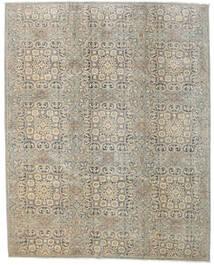 Ziegler Ariana Teppe 240X299 Ekte Orientalsk Håndknyttet Lys Grå/Mørk Beige (Ull, Afghanistan)