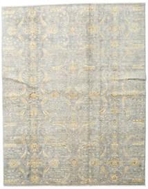 Ziegler Ariana Teppe 197X248 Ekte Orientalsk Håndknyttet Lys Grå/Mørk Beige (Ull, Afghanistan)