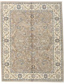 Ziegler Ariana Teppe 152X195 Ekte Orientalsk Håndknyttet Lys Grå/Beige (Ull, Afghanistan)
