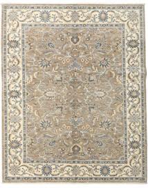Ziegler Ariana Teppe 154X190 Ekte Orientalsk Håndknyttet Lys Grå/Beige (Ull, Afghanistan)
