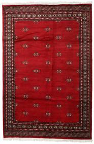 Pakistan Bokhara 2Ply Teppe 170X257 Ekte Orientalsk Håndknyttet Mørk Rød/Rød (Ull, Pakistan)